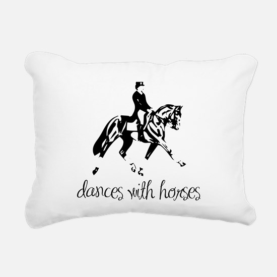 dressage dances with horses black.png Rectangular