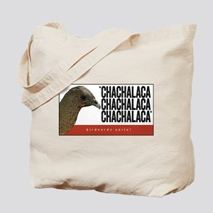 Chachalaca, Chachalaca Tote Bag