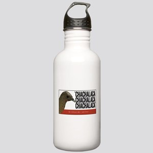 Chachalaca, Chachalaca Stainless Water Bottle 1.0L