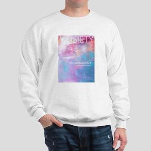 MUSIETY cover artwork Sweatshirt