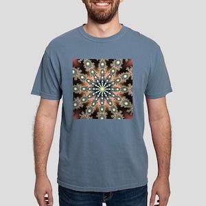 clock2284 Mens Comfort Colors Shirt