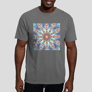 clock1067 Mens Comfort Colors Shirt