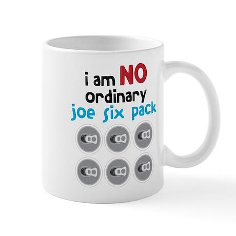 No Ordinary Mug