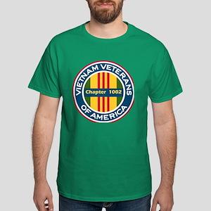 Chapter 1002 VVA Dark T-Shirt