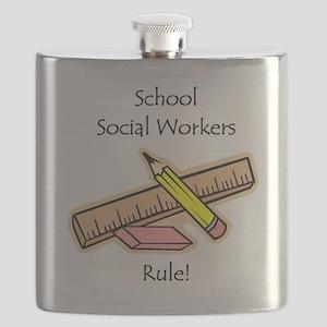 Schools Social Work Flask