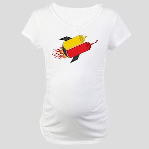 Rocket Maternity T-Shirt