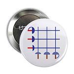 Fencing Sword Grid Button