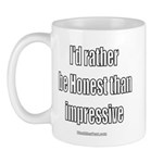 Honest1 Mug