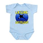 Logic Bomber 2 Infant Bodysuit