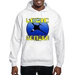 Logic Bomber 2 Hooded Sweatshirt