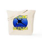 Logic Bomber 2 Tote Bag