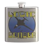 Logic Bomber 2 Flask