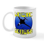 Logic Bomber 2 Mug