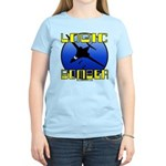 Logic Bomber 2 Women's Light T-Shirt