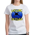 Logic Bomber 2 Women's T-Shirt