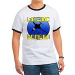 Logic Bomber 2 Ringer T