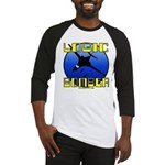 Logic Bomber 2 Baseball Jersey