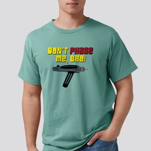 dont phase Mens Comfort Colors Shirt