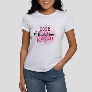 2016 Bachelorette Bash Women's T-Shirt