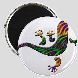 Cool Gecko 2 Magnet