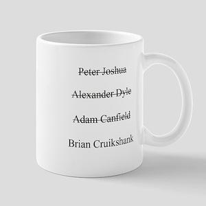 Charade Mug