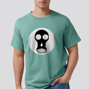 gasmask_ondrk Mens Comfort Colors Shirt
