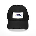 Sailfish fish Black Cap