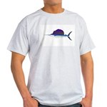 Sailfish fish Light T-Shirt