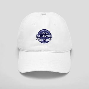 St. Anton Midnight Cap