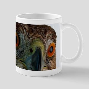 Raptor Eyes Mug