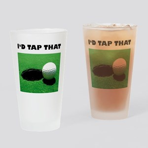 Id Tap That Drinking Glass