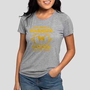 4-Harrier Womens Tri-blend T-Shirt