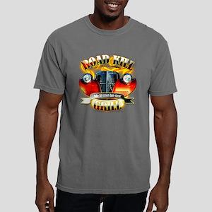 road_kill_grill4_blk Mens Comfort Colors Shirt