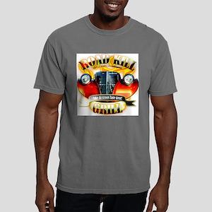 road_kill_grill4 Mens Comfort Colors Shirt