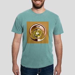 Cool Star Trek Design Mens Comfort Colors Shirt
