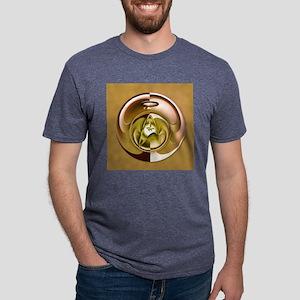 Cool Star Trek Design Mens Tri-blend T-Shirt