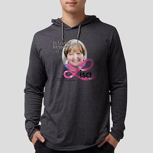 Lisa Ragan Mens Hooded Shirt