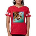 Butch2_sq.png Womens Football Shirt
