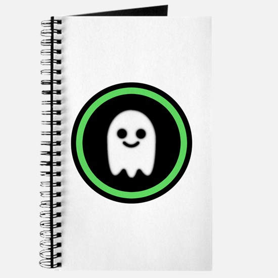 Ghosts Welcome Journal