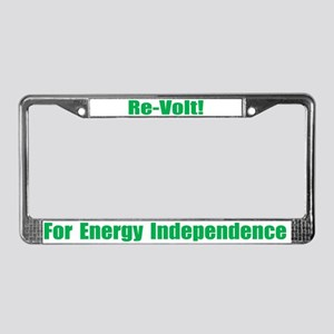 Re-Volt for Energy Independence