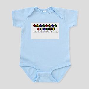 Artworks Studio Infant Bodysuit