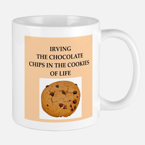 irving Mug
