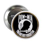POW Warrior Button