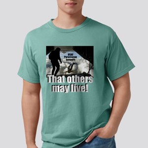 that others may live dar Mens Comfort Colors Shirt
