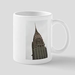 Chrysler Building Mug