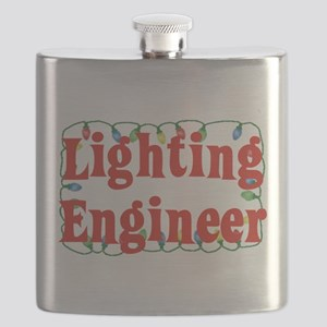 Lighting engineer Flask