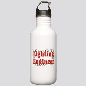 Lighting engineer Stainless Water Bottle 1.0L