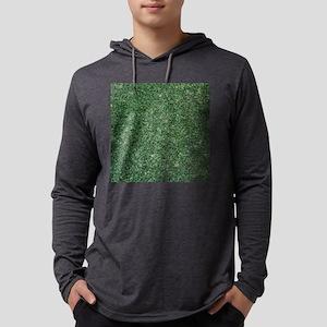 1050x1050_Tile_Grass Mens Hooded Shirt
