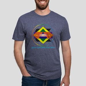 WLIG-TOR Mens Tri-blend T-Shirt