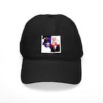 ChrisBell, TX GOV Black Cap